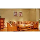 翡翠孔明沙发组合