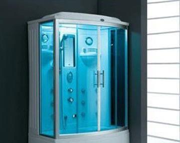 法恩莎FZ1400整体淋浴房FZ1400