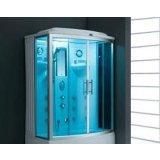 法恩莎FZ1400整体淋浴房