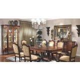 大风范家具路易十六餐厅系列LV-720-2餐椅