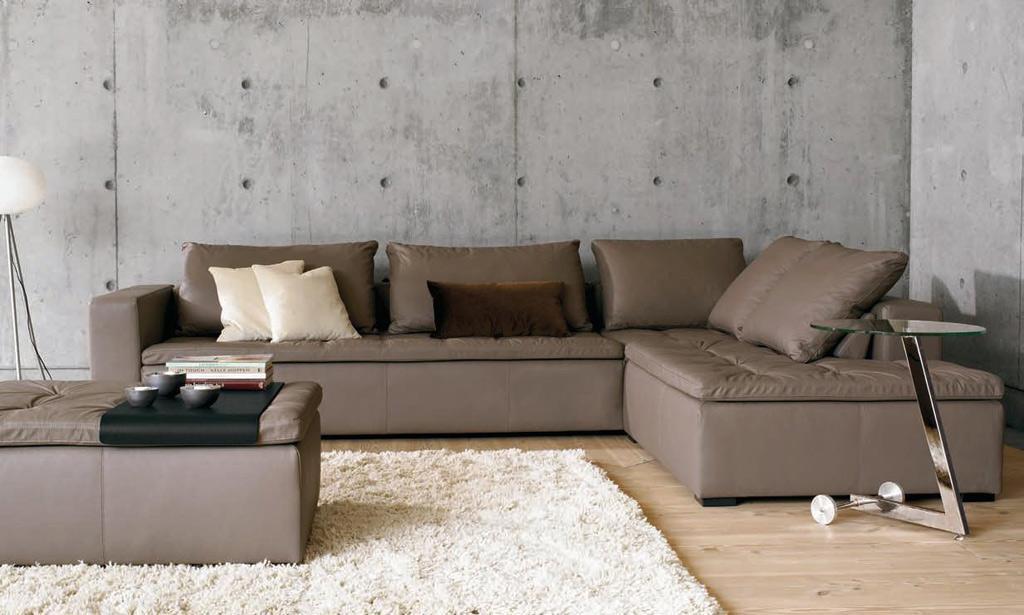 北欧风情Mezzo - M05沙发Mezzo - M05