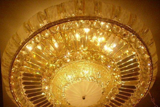灯饰-室内照明-欧赛特-吸顶灯-5048