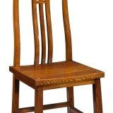 凡木居简约日式系列A2008餐椅