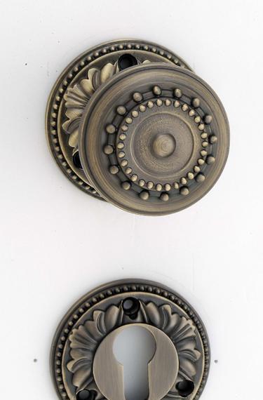 佛罗伦皇室系列BP062B602铜锁BP062B602