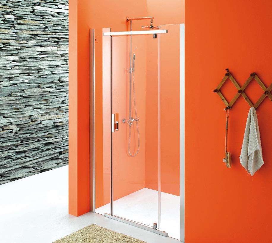 卫欧卫浴玻璃淋浴房VG-523VG-523