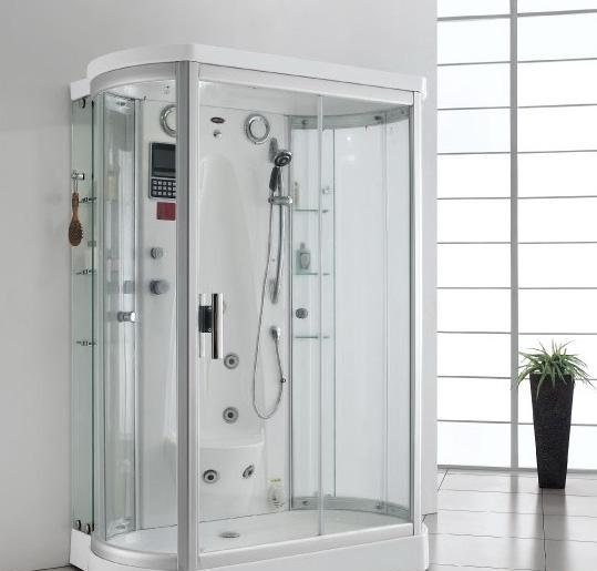箭牌电脑蒸汽淋浴房AV006BAV006B