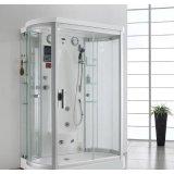 箭牌电脑蒸汽淋浴房AV006B