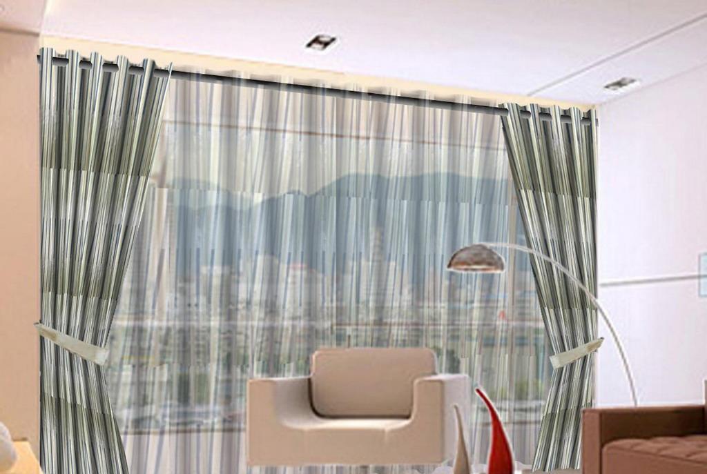 布易窗帘现代时尚系列千年一梦千年一梦