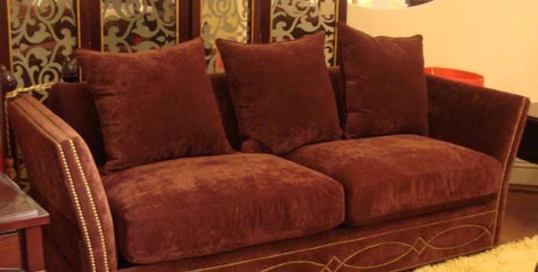 美凯斯客厅家具M-C285S(GF96)沙发M-C285S(GF96)