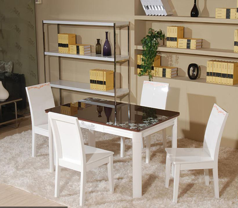 朗臣时尚中国风系列B247餐桌