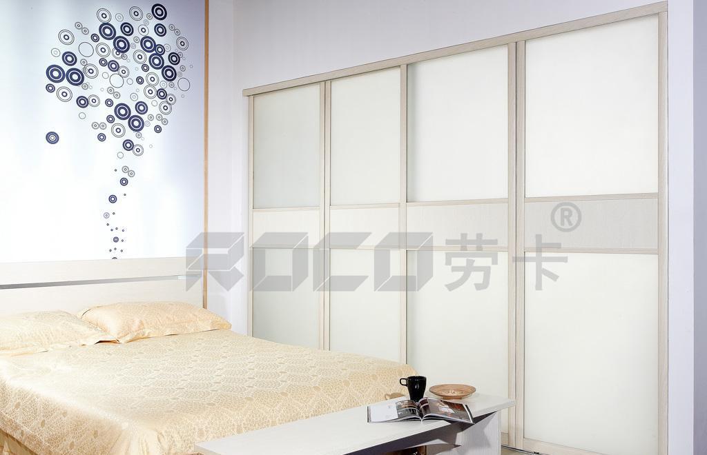 劳卡整体衣柜卧室系列GD-005GD-005