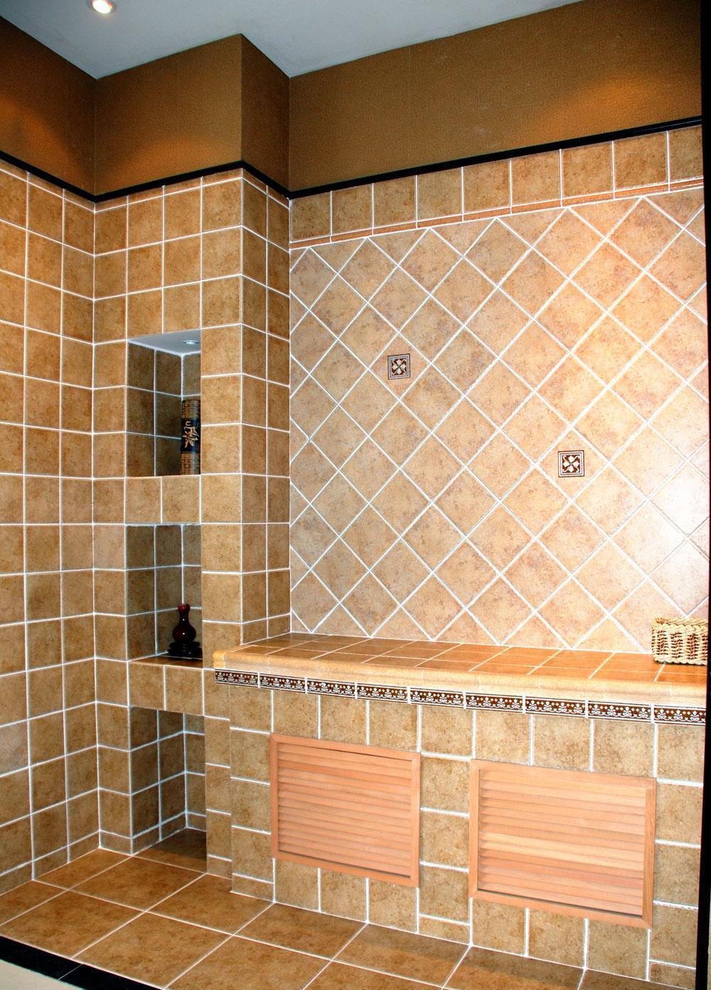 怡美家内墙釉面砖Y16510Y16510