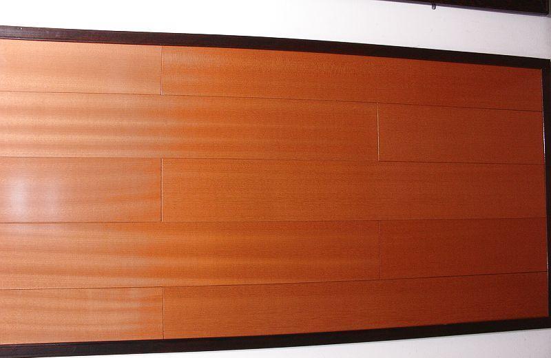 福人实木复合地板黄芸香(910*127*15mm)