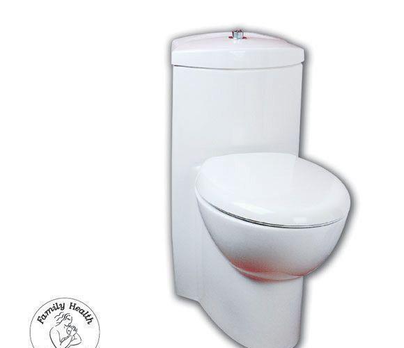 美标连体座厕依诗贝系列CP-2066CP-2066