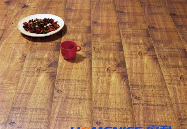 宏耐实木复合地板 N2113古堡美洲橡木N2113古堡美洲橡木
