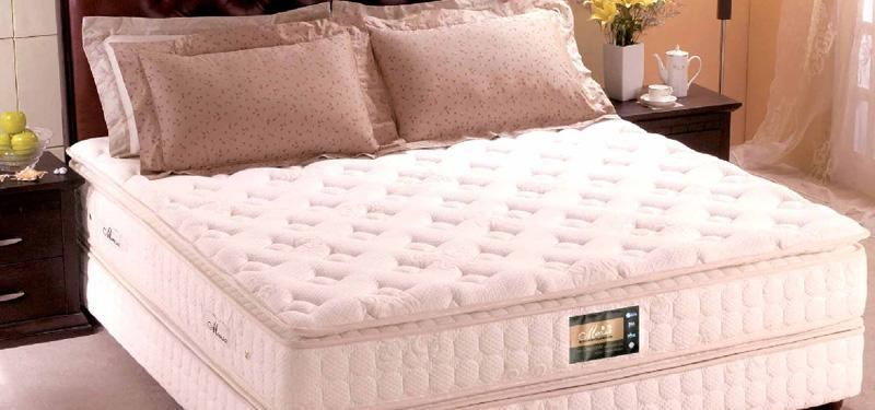兴利家具-德加美适床垫MSC05X美适床垫MSC05X