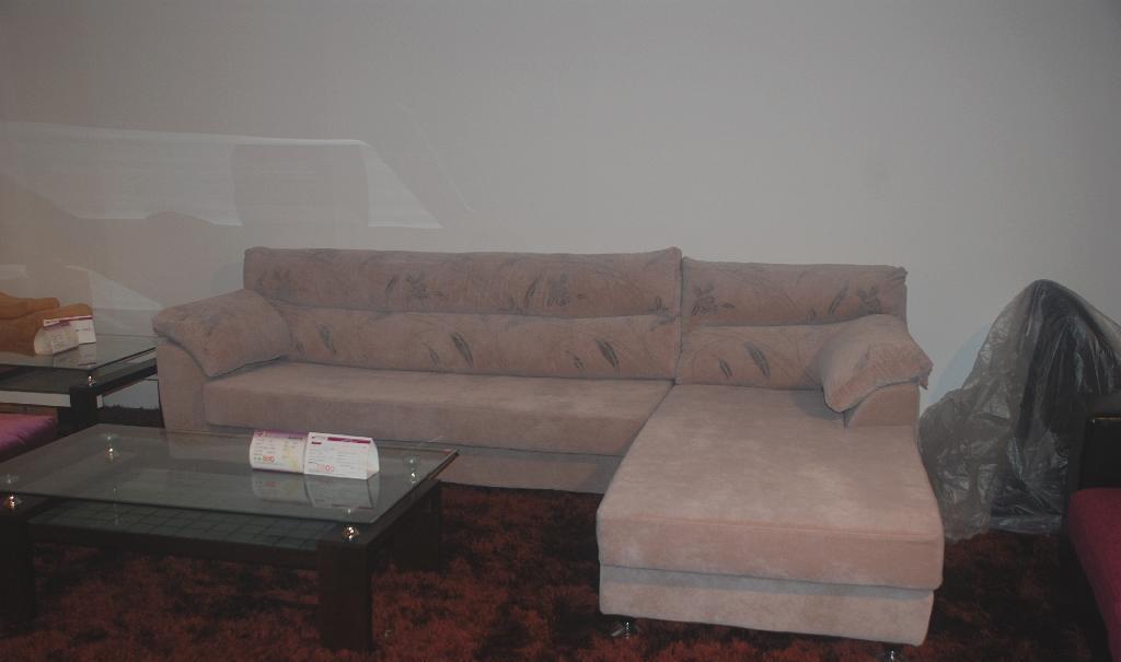 集美6812沙发3+贵妃塌6812