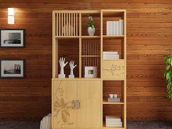 树之语水木年华系列-浅色TG7560隔厅柜TG7560
