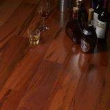 富林老虎木实木地板