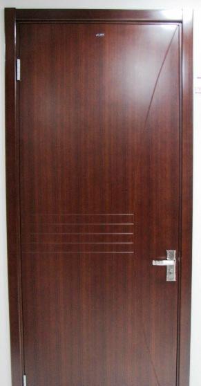 梦天居室门DM1