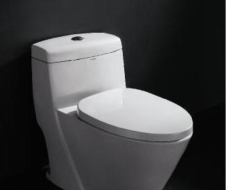美加华座便器1829-白色1829