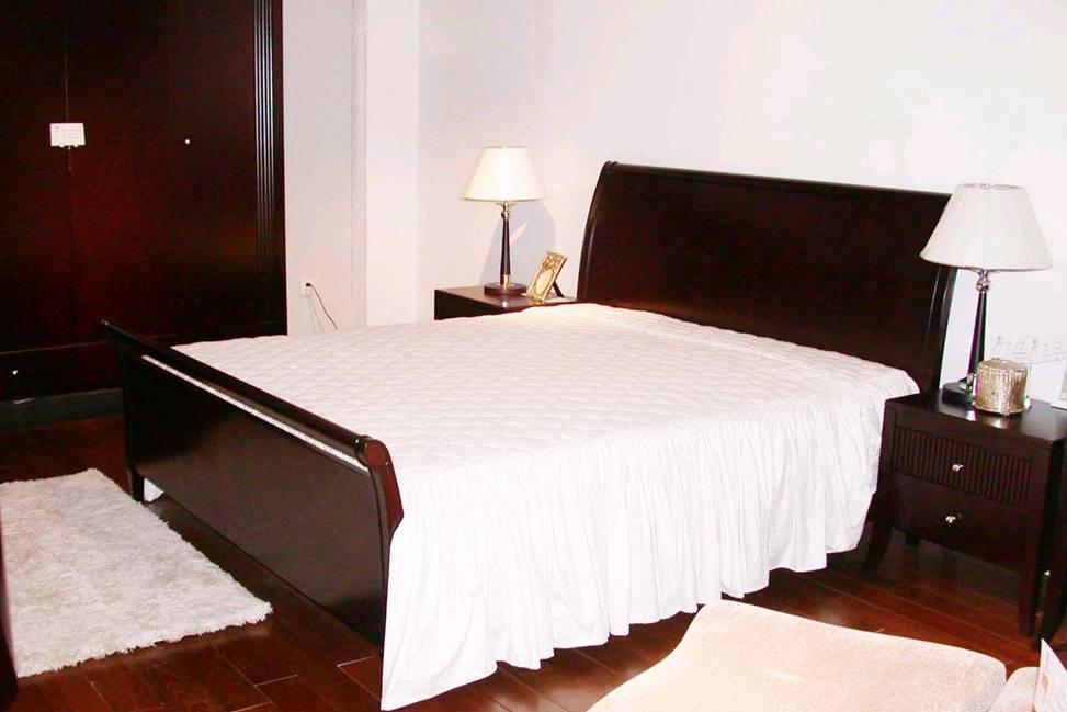 赛恩世家卧室家具双人床6件套SP186(1.8×2.0)SP186
