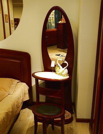 光明卧室家具梳妆台001-1304-740001-1304-740
