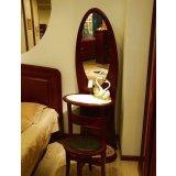 光明卧室家具梳妆台001-1304-740