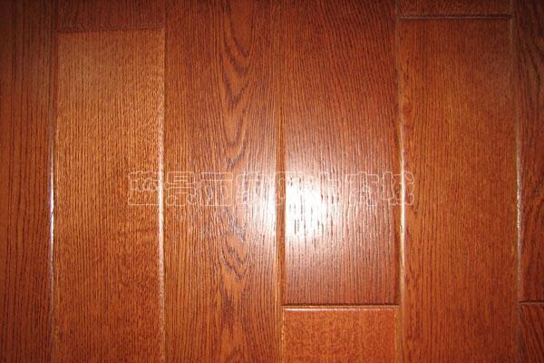 书香门地实木复合地板7