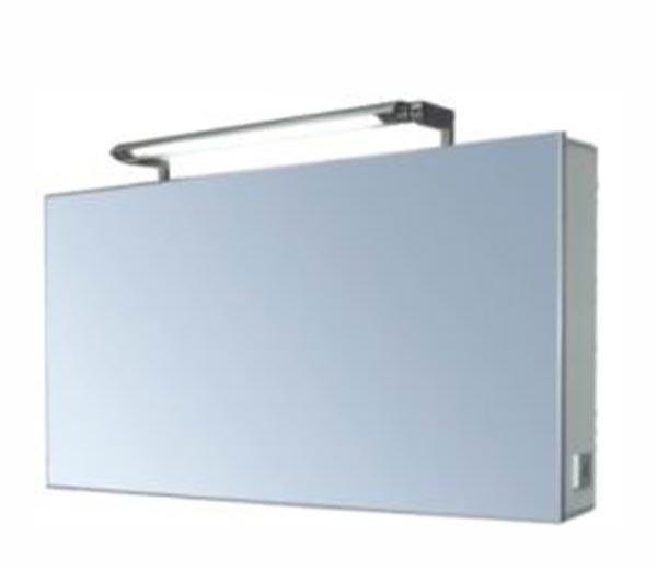 派尔沃浴室柜(镜柜)-M1404(1000*550*140MM)M1404