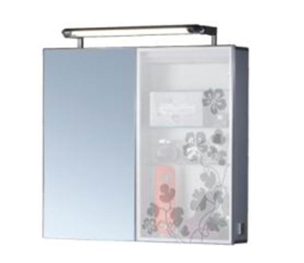 派尔沃浴室柜(镜柜)-M2207(800*700*140MM)M2207