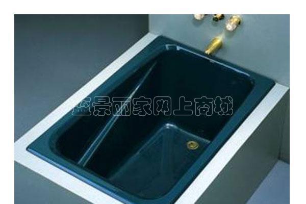 科勒-迪素压克力浴缸