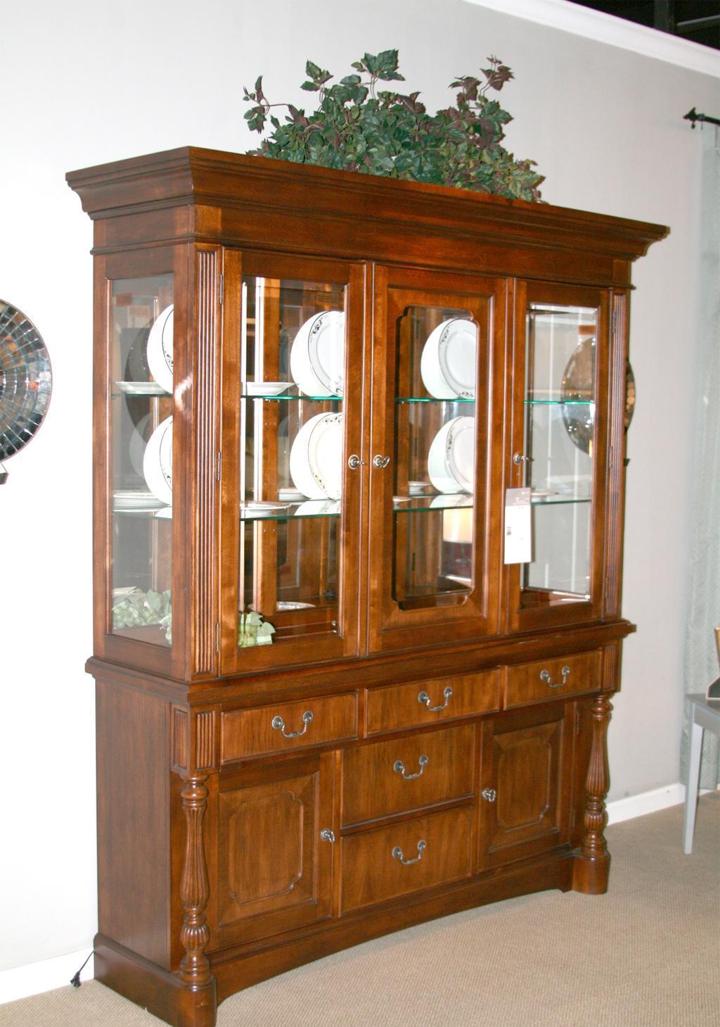 美克美家瓷器柜新传统MK59-6031MK59-6031