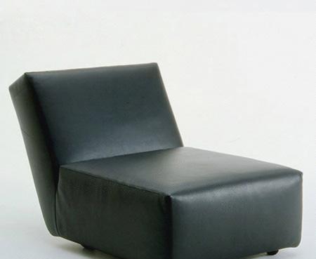 北山家居客厅家具单人沙发1SA600AD1SA600AD