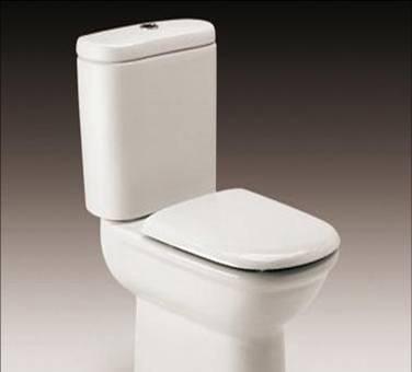 乐家卫浴吉拉达系列座厕(欧乐盖板)3-484AA..03-484AA..0