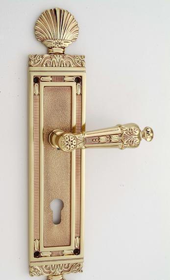 佛罗伦皇室系列SCO6欧式铜锁SCO6欧式