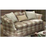 梵思豪宅客厅家具FH5060SF3p沙发