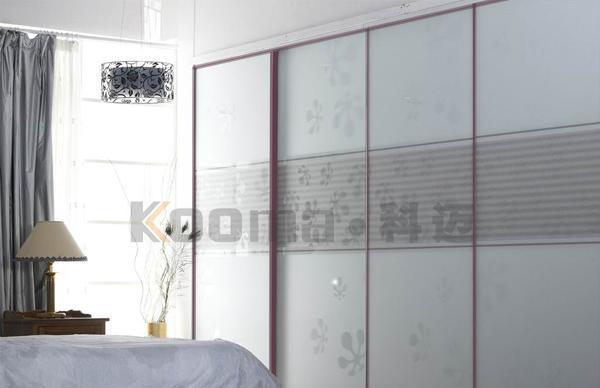 科迈KB-Ze110壁柜门KB-Ze110