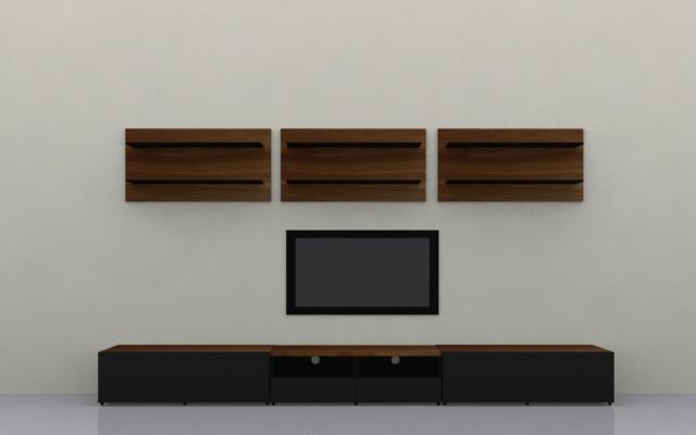 挪亚家厅柜组合D023BD023B