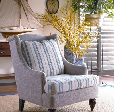 FFDM美国精制家具0730-03A沙发椅