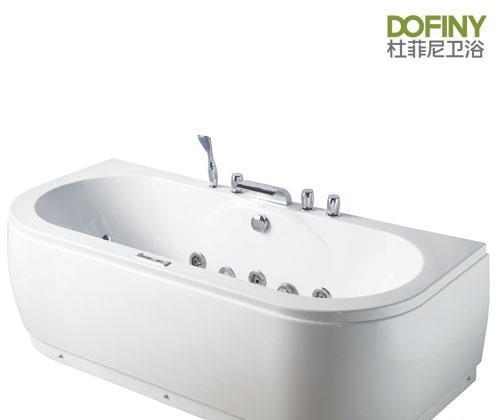 杜菲尼DC4710冲浪按摩浴缸DC4710