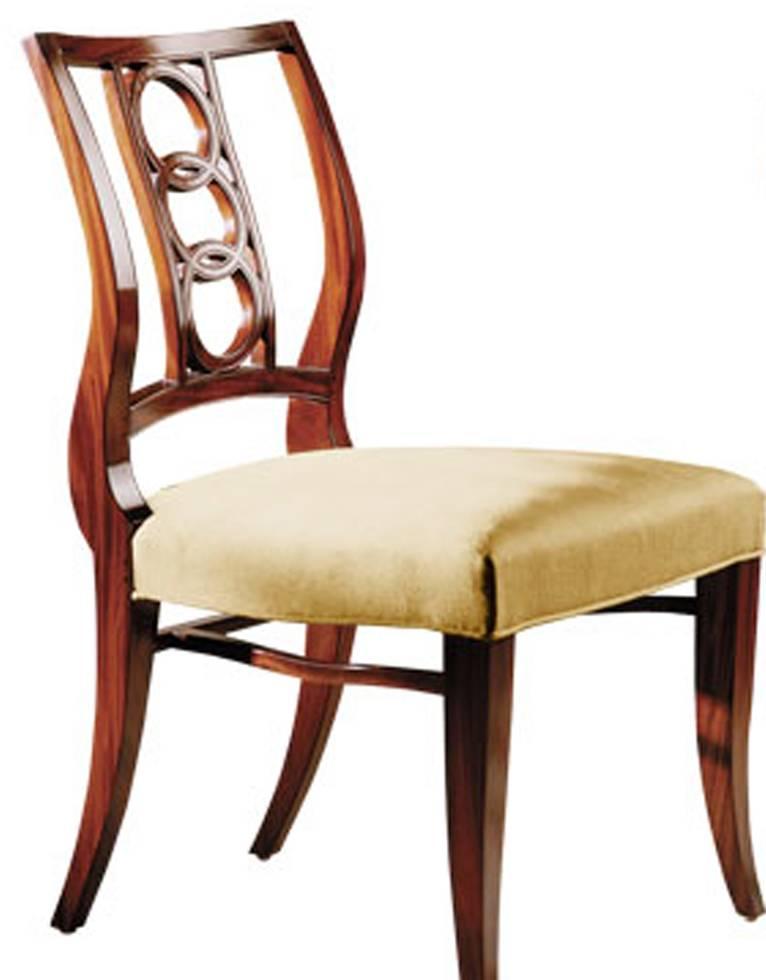 美凯斯客厅家具无扶手椅M-C782C(SD20-10)M-C782C(SD20-10)