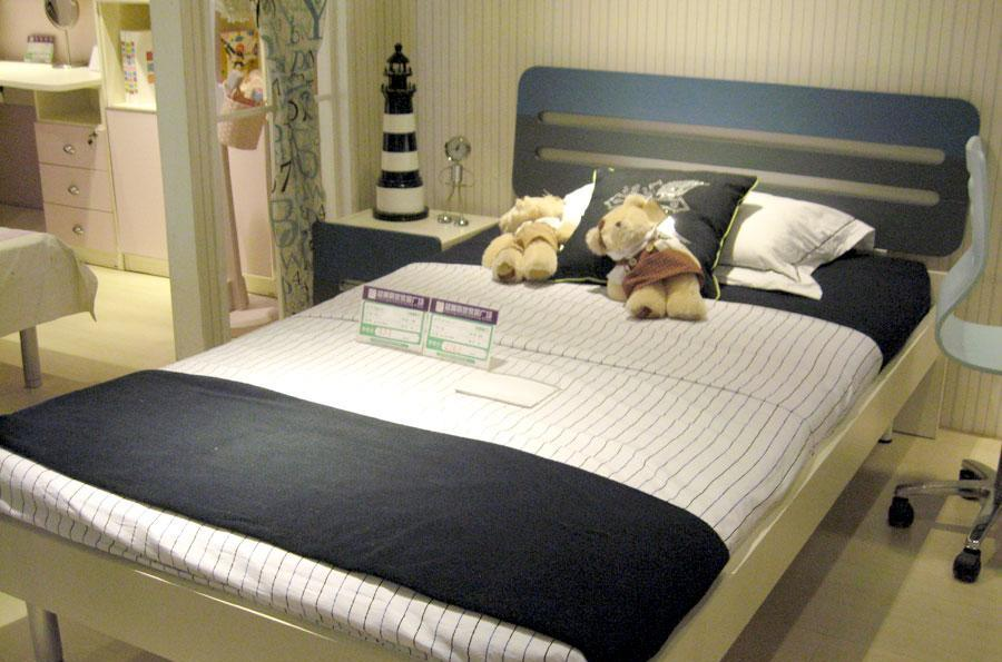 我爱我家儿童床FA49-12-01FA49-12-01
