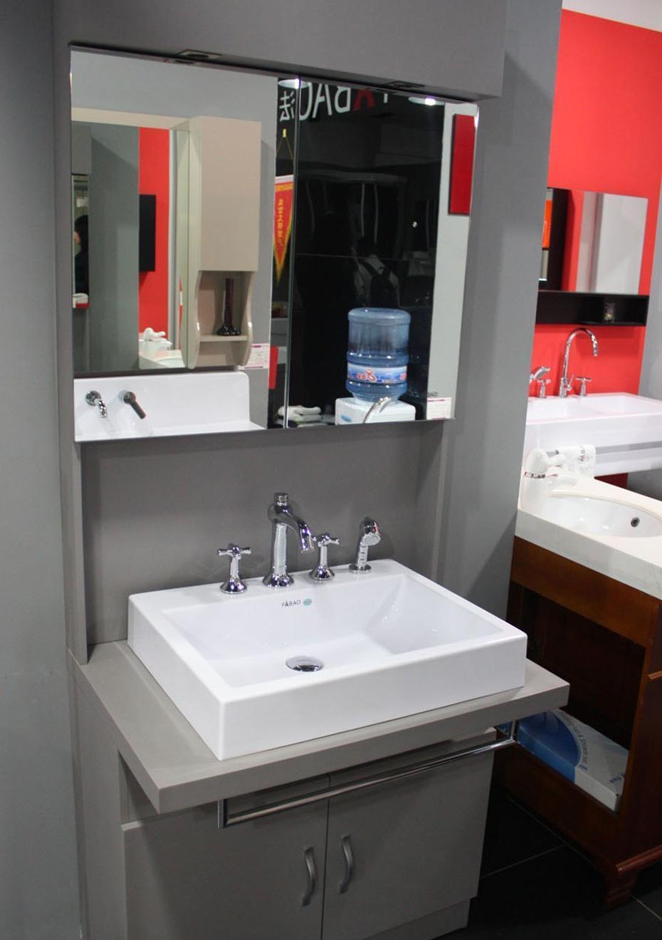 法标FB-20083浴室柜