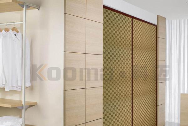科迈KB-Ze302壁柜门