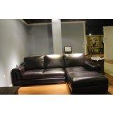 福溢E动力F0903-72ZP左扶手沙发(皮)