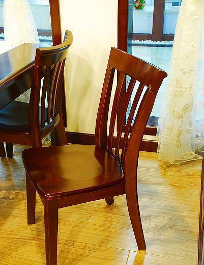 国盛餐厅家具日式椅CY35CY35