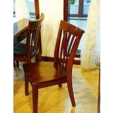 国盛餐厅家具日式椅CY35