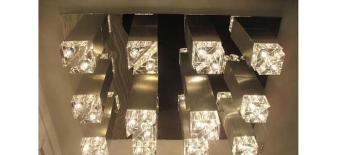 琪盟低压铝材灯系列8818-24射灯