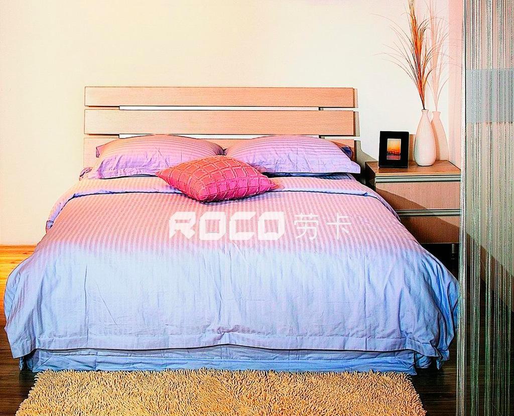 劳卡床卧室系列001卧室系列001